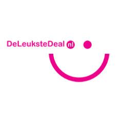 Samenwerking deleukstedeal.nl en boerderijrecrea