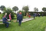 boerenbowlen bij boerderijrecreatie