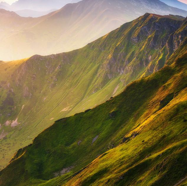 Hrebene Tatier