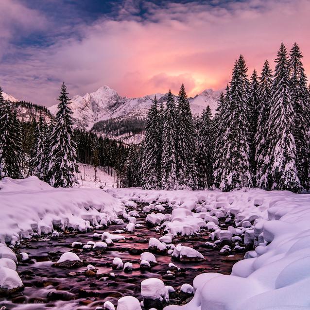 Divoké doliny