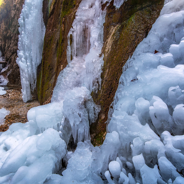 Kráľovstvo ľadu
