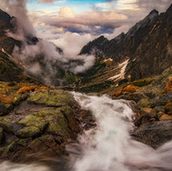 Malá studená dolina, Vysoké Tatry