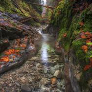 Jesenný raj