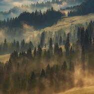 Pieniny, Zamagurie