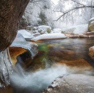 Tajné zákutia Studeného potoka