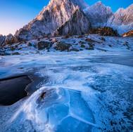 Obray ľadu
