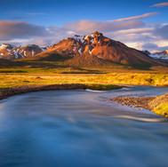 Hory východných fjordov