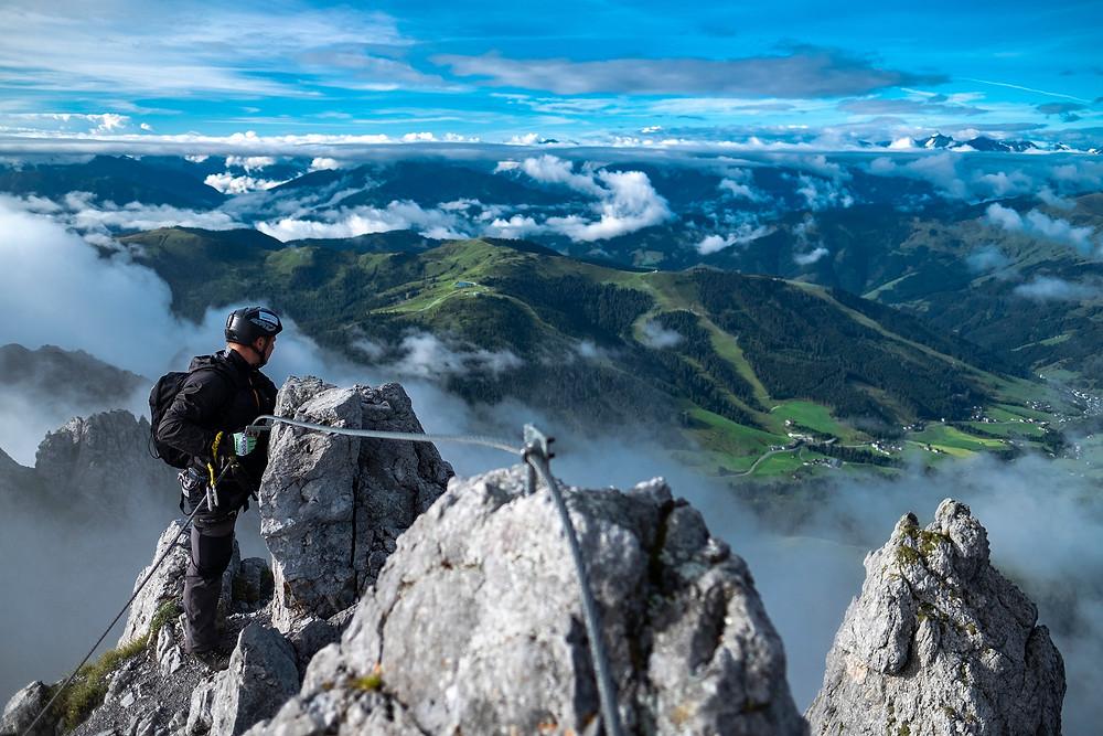 Konigsjodler-climber