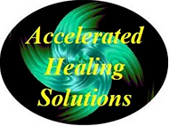 Accelerated Healing Solutions to help people feel better Quicker and more Effectively.