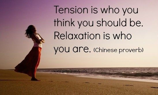 Tension is... Relaxation is....jpg