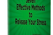 Free ebook - 7 Effective Methods to Release Your Stress