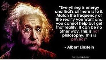 Albert Einstein quote.JPG
