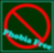 Phobial free symbol
