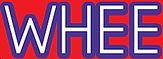 WHEE logo