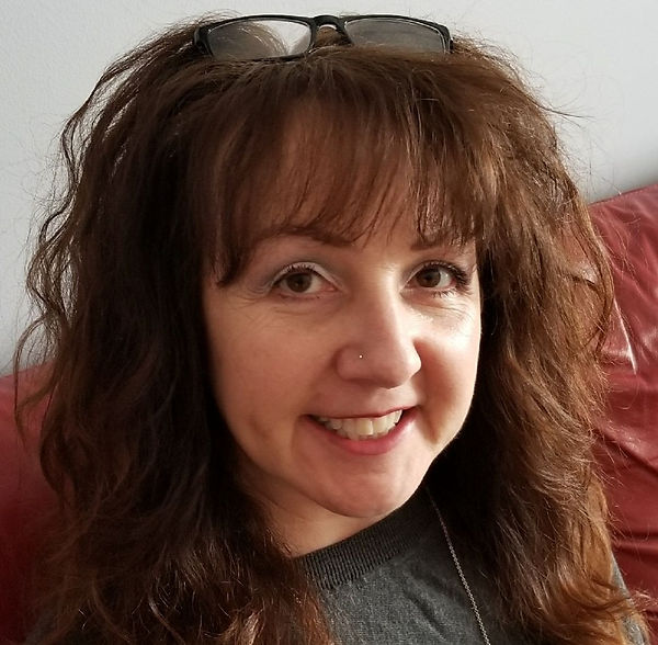 Karin Helen
