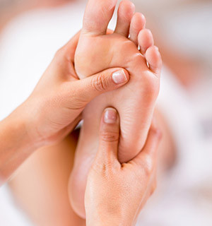 Foot Certification Course