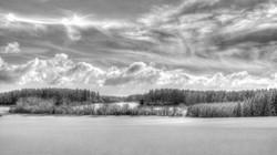 Ittenhausen im Schnee