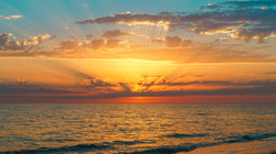 Atlantic Sunset-1