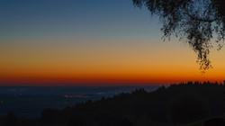Bussen-Sunset