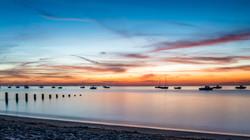 Noirmoutier-Sunrise