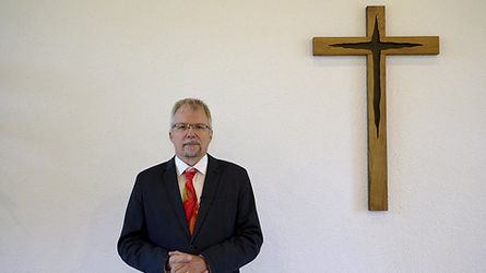 Video-Gottesdienst zur Konfirmation