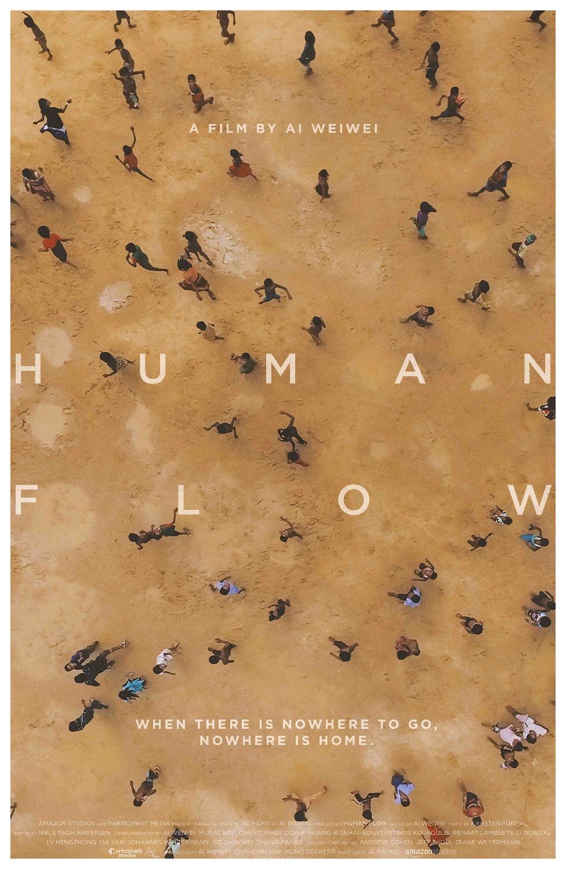 Human Flow | Ai Weiwei | 2017 | © Human Flow