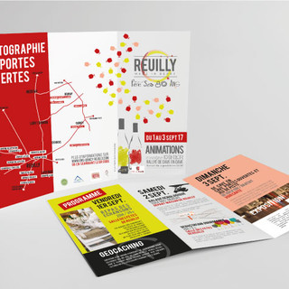Communication Vins AOC Reuilly