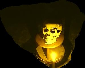 halloween troglodegusto