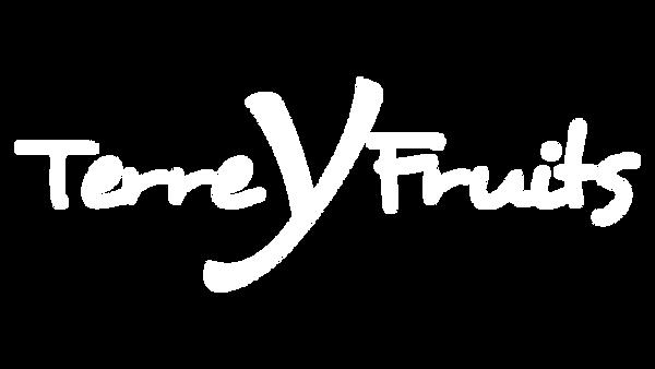 Logo Terre y Fruits