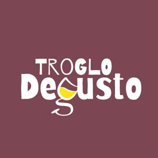 Logotype Troglo Dégusto
