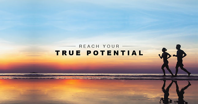 Reach Your True Potential
