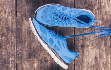 Running Shoes Don't Matter as Much as You Think