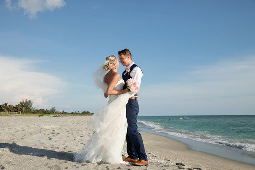 Captiva Island Wedding Photographer