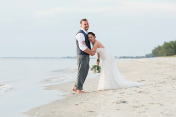 Tween Waters Inn Destination Wedding Captiva