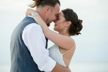 Captiva Island Beach Wedding Photographer