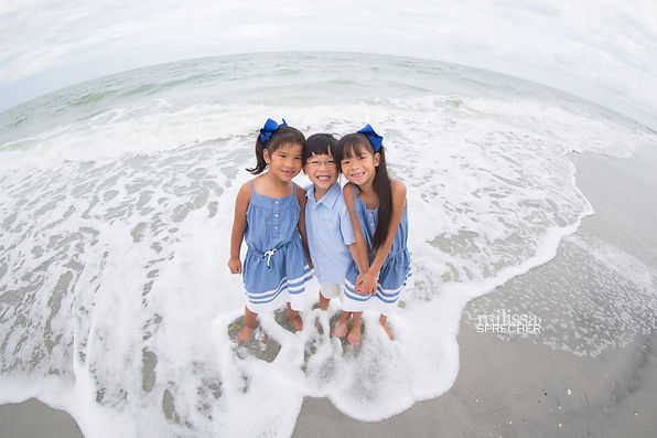 South Seas Resort Captiva Family Photographer