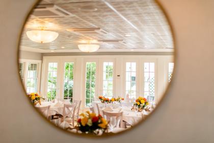 Tween Waters Inn Wedding Photographer