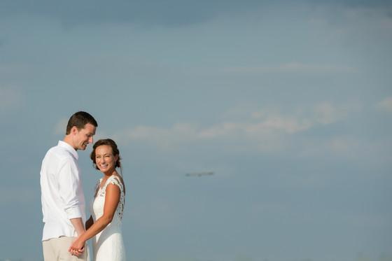 Sanibel Island Wedding Photographer Sundial Resort