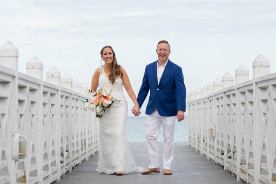 South Seas Resort Destination Wedding Photographer