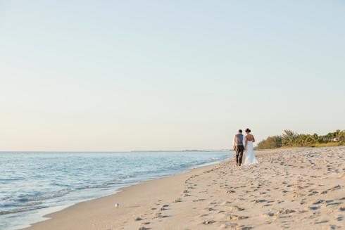 Sanibel Island Destination Wedding Photographer