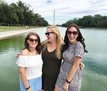 Lutheran College Washington Semester | An Experience of a Lifetime | Testimonial | Wasington, D.C. | Internship