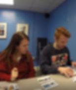 Lutheran College Washington Semester | An Experience of a Lifetime | Wasington, D.C. | Studying | Homework | Classmates