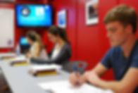 Lutheran College Washington Semester | An Experience of a Lifetime | Wasington, D.C. | Academics | Learning | Classroom
