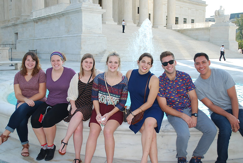 Lutheran College Washington Semester | An Experience of a Lifetime | Students