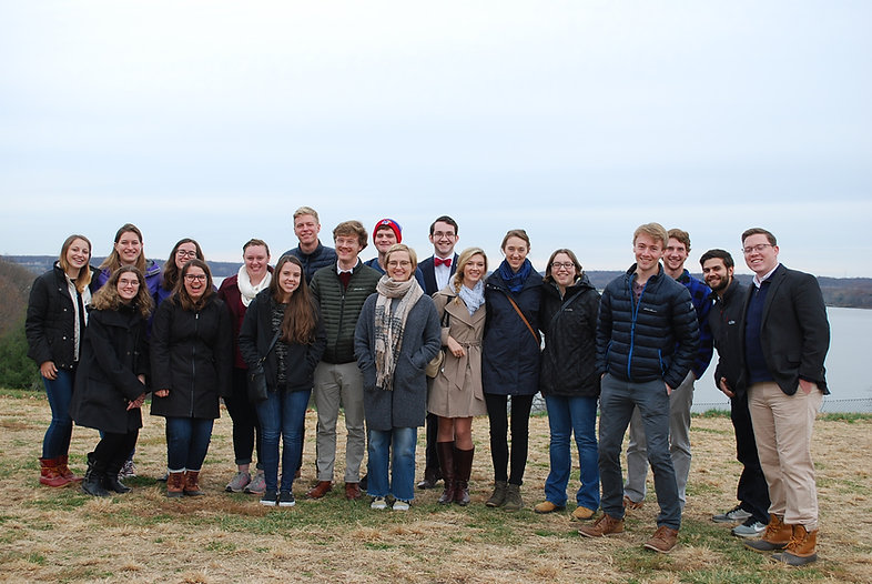 Lutheran College Washington Semester | An Experience of a Lifetime | Wasington, D.C. | Student Experience