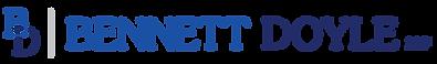 Bennett Doyle LLP logo 2020-11-16.png