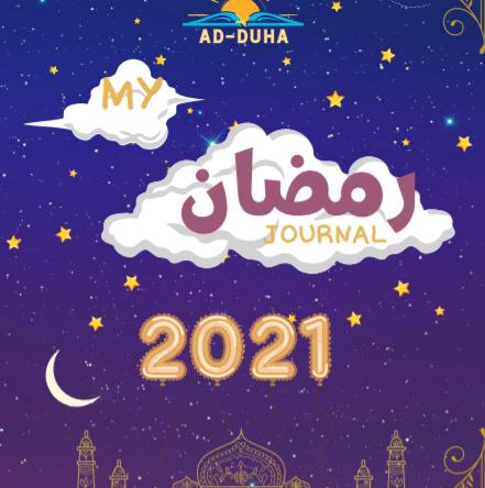 Free Ramadan booklets Part 2