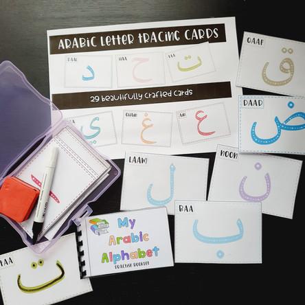 How to teach children Qaidah-Part 1