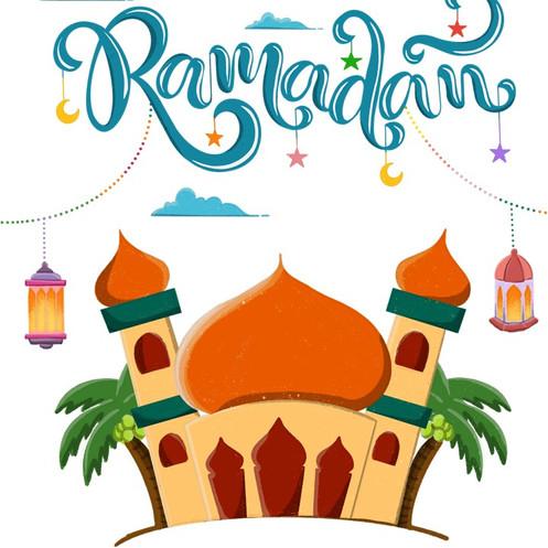 Teaching children about Ramadan