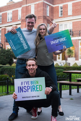 Project Inspire 2017